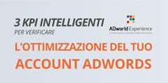 Infografica su ottimizzazione AdWords