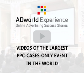 Vedi i Video di ADworld Experience 2018